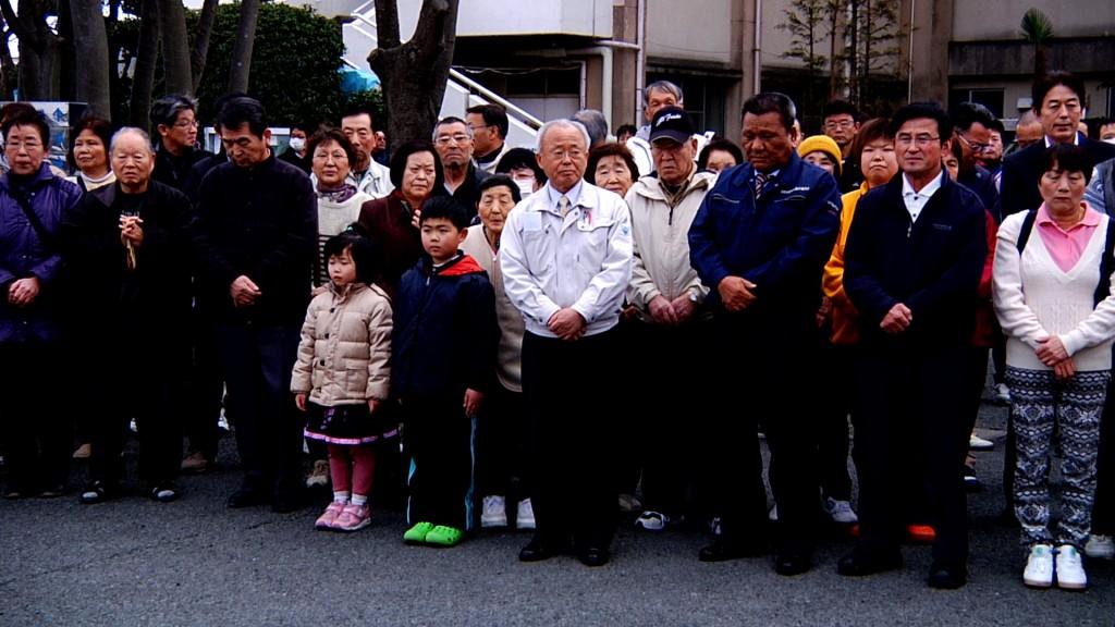 『フタバから遠く離れて』より©2012 Documentary Japan, Big River Films