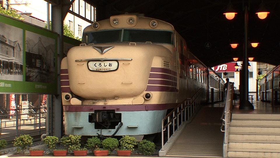 【Info】日本鉄道史が蘇る!新番組『鉄道伝説』 1/12(土)よりBSフジでスタート