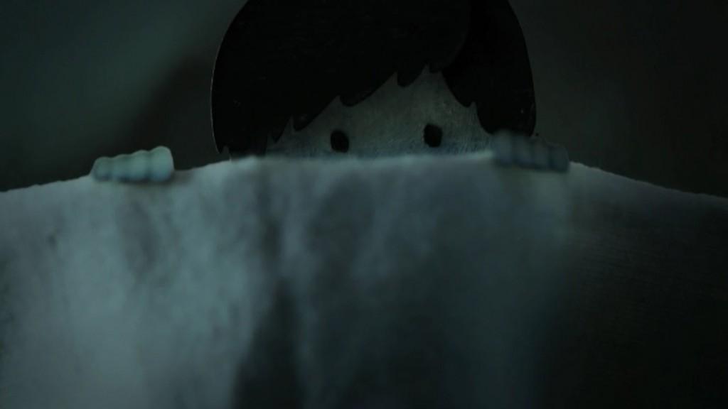 『夜から来た人たち』薩摩浩子監督
