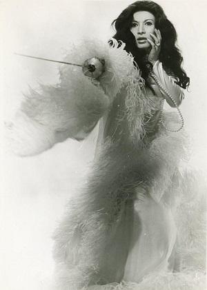 『黒蜥蜴』 (C)1968 松竹株式会社