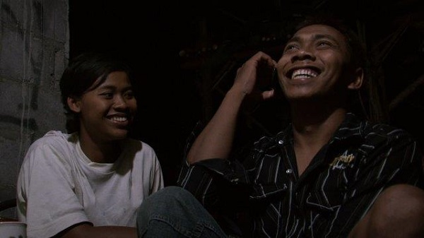 『デノクとガレン』(ドゥウィ・スジャンティ・ヌグラヘニ/インドネシア)