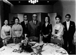 華麗なる一族2(C)1974_東宝株式会社