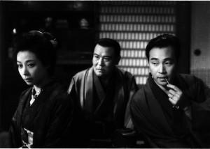 花のれん(C)1959_東宝株式会社