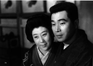 暖簾(C)1958_b東宝株式会社