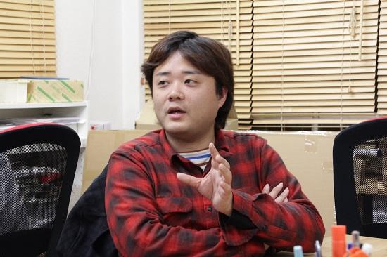 水江未来監督