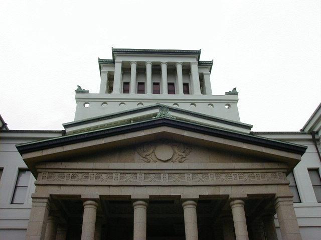 Okurayama-Kinenkan-19990728