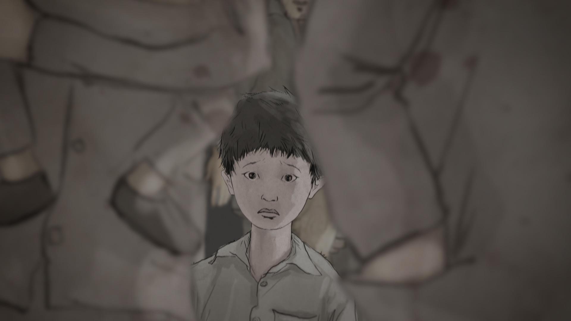 朝鮮 公開 処刑 北