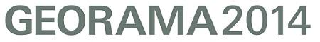 0-(Logo) GEORAMA2014